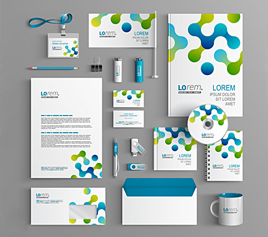 Corporate Design von Petersen Design Nordfriesland